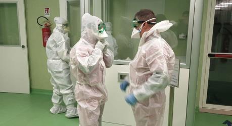 Dịch COVID-19: Bồ Đào Nha xác nhận hai ca nhiễm SARS-CoV-2 đầu tiên