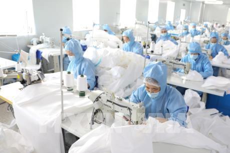 Dịch COVID-19: Gần 300 triệu người Trung Quốc đã trở lại làm việc