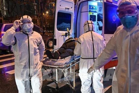 Dịch COVID-19: Số ca tử vong tại Iran tăng lên hơn 1.930 người