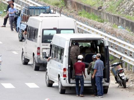 Bộ GTVT: Nghị định 10 siết chặt quản lý xe dù, bến cóc, xe hợp đồng du lịch
