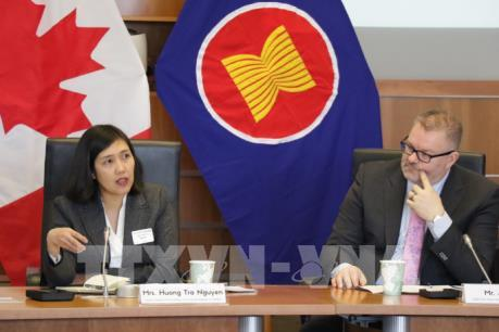 Hiệp định Thương mại Tự do ASEAN-Canada: Tiềm năng và Lợi ích