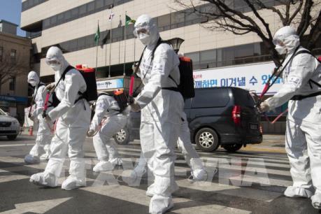 87 quốc gia và vùng lãnh thổ hạn chế nhập cảnh với du khách Hàn Quốc