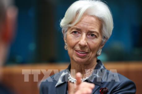 Dịch COVID-19: ECB sẽ thực hiện các biện pháp phù hợp với rủi ro tiềm ẩn
