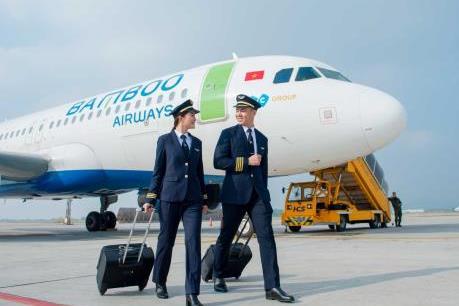 Bamboo Airways mở đường bay thẳng tới Đức ngay trong tháng 7/2020