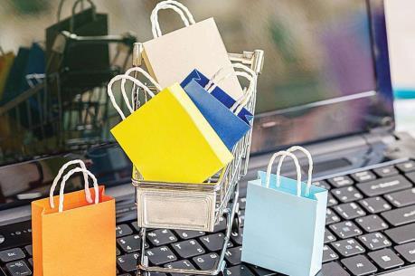 Thành lập tổ công tác quản lý thị trường trong thương mại điện tử