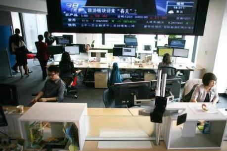 Trung Quốc cảnh báo đáp trả Mỹ áp đặt hạn chế mới với các nhà báo