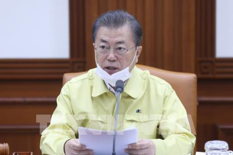 Cập nhật mới nhất về dịch do virus Corona tại Hàn Quốc đến chiều 3/3
