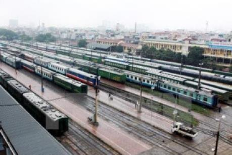 Thủ tướng yêu cầu trình phương án bảo trì kết cấu hạ tầng đường sắt quốc gia
