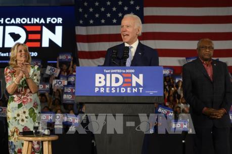 Bầu cử Mỹ 2020: Ứng cử viên Joe Biden tiếp tục chiến thắng tại bang Alabama
