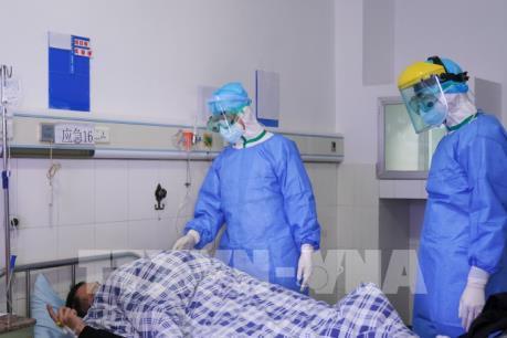 Dịch COVID-19: Trung Quốc ghi nhận thêm 119 ca nhiễm mới
