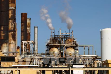 Thỏa thuận cắt giảm sản lượng của OPEC+ có hiệu lực hỗ trợ đáng kể cho giá dầu