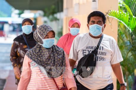 Đại sứ quán Việt Nam tại Indonesia khuyến cáo công dân về dịch COVID-19