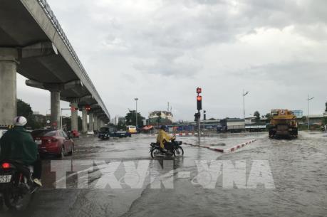 Dự báo thời tiết ngày 5/3: Bắc Bộ và Trung Bộ có mưa to