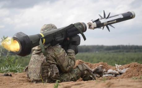 Mỹ phê duyệt thương vụ bán tên lửa chống tăng cho Ba Lan