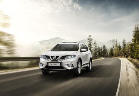 Nissan Việt Nam ưu đãi đến 50 triệu đồng cho khách mua xe