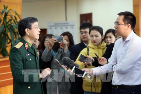 Việt Nam chế tạo thành công bộ kít phát hiện virus Corona chủng mới