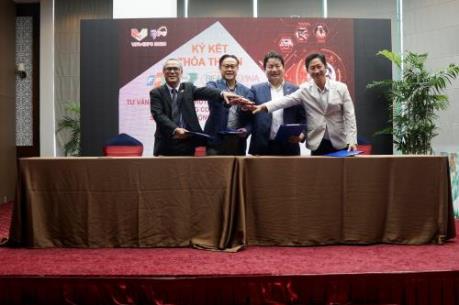 FPT tham gia chuyển đổi số cho ngành chế biến gỗ Việt Nam