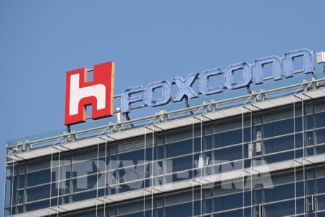 Foxconn có kế hoạch đầu tư 1 tỷ USD mở rộng nhà máy tại Ấn Độ