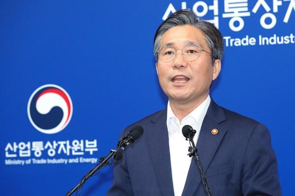 Hàn Quốc hối thúc Nhật Bản dỡ bỏ lệnh hạn chế thương mại và nhập cảnh