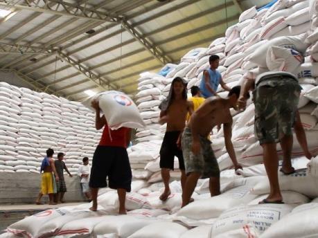 Philippines muốn xuất khẩu loại gạo ngon thứ ba thế giới trong năm nay