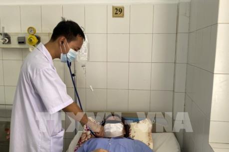 Việt Nam có thêm 7 ca nhiễm mới COVID-19, nâng tổng số lên 75