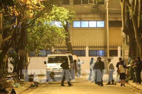 Hà Nội giám sát chặt sức khỏe các hộ dân gần nhà bệnh nhân nhiễm bệnh