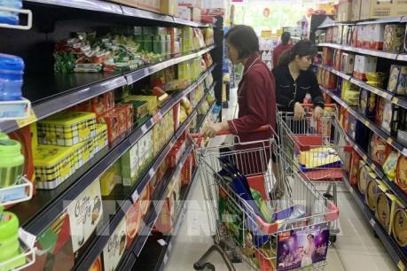 Bộ Công Thương yêu cầu đảm bảo nguồn cung hàng hoá tại Hà Nội