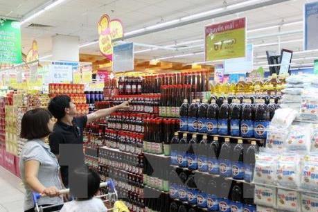 Tp. Hồ Chí Minh đảm bảo nguồn cung hàng hóa thiết yếu