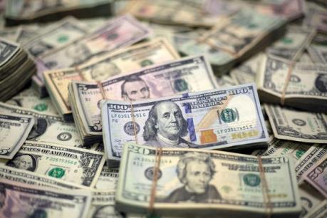 Dịch COVID-19: Mỹ sẽ kiểm dịch các đồng tiền USD lưu hành ở châu Á