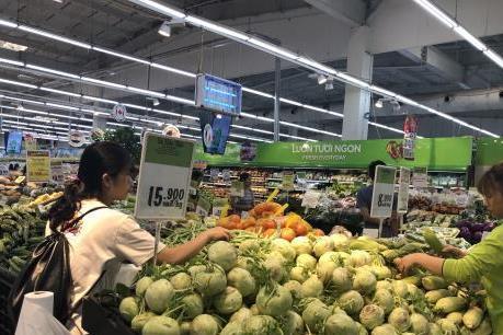 Dịch COVID-19: Tích trữ lương thực, thực phẩm là không cần thiết