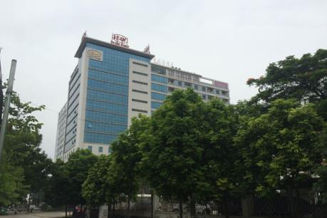 Khởi tố nguyên Tổng Giám đốc Tổng Công ty Máy động lực và Máy nông nghiệp Việt Nam (VEAM)