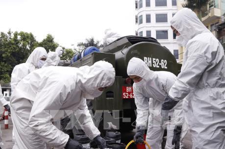 WHO đánh giá cao nỗ lực phòng chống dịch COVID-19 của Việt Nam và ASEAN