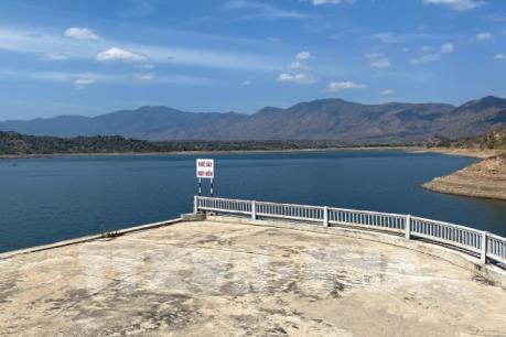 Quy định vận hành các hồ chứa thủy điện trong mùa khô đầu năm 2020