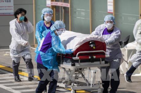 Cập nhật diễn biến mới nhất tình hình dịch COVID-19 tại Hàn Quốc