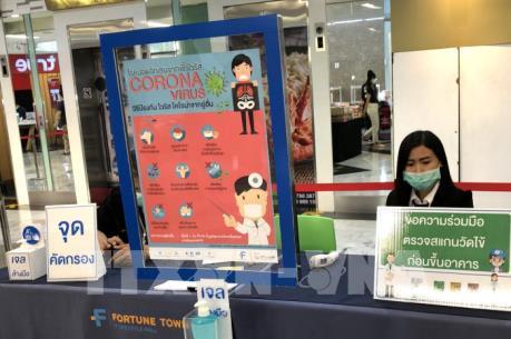 Thái Lan cách ly tiền giấy cũ để phòng chống COVID-19