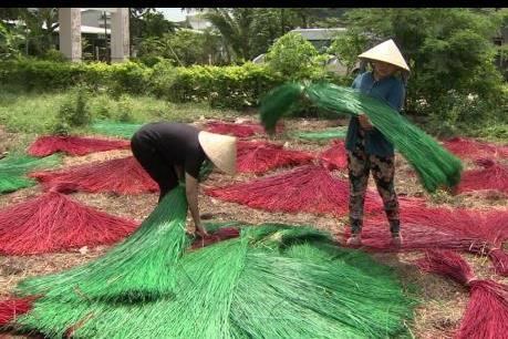 Điểm tựa nâng cao vị thế người Phụ nữ Việt Nam