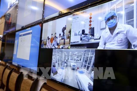 Bộ Y tế xác nhận ca nhiễm virus SARS-COV-2 thứ 30 tại Việt Nam