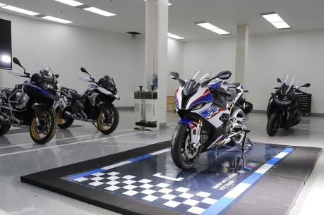 Thaco lấn sân sản xuất xe máy, thị trường dự báo cạnh tranh sôi động