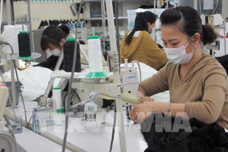Dịch Covid-19: Việt Nam phối hợp chặt chẽ với Nhật Bản bảo vệ thực tập sinh