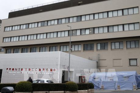 Các nước châu Âu thực hiện các biện pháp chống dịch COVID-19