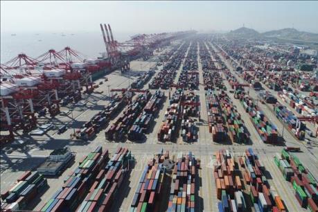 """Kinh tế Trung Quốc có thể xuất hiện """"suy thoái mang tính kỹ thuật"""""""