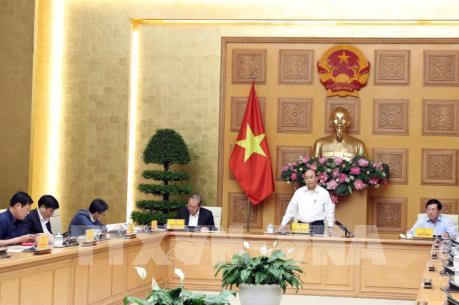 Thủ tướng: Việt Nam đủ năng lực, nguồn lực, kinh nghiệm để kiểm soát dịch COVID-19