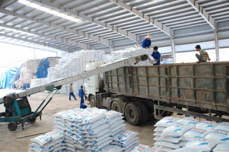 Bộ Công Thương gia hạn áp dụng biện pháp tự vệ với sản phẩm phân bón