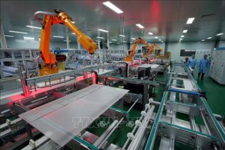 Dịch COVID-19 không làm thay đổi xu hướng phát triển kinh tế của Trung Quốc