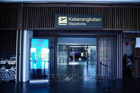 Indonesia: Hơn 12.700 chuyến bay bị hủy do dịch COVID-19