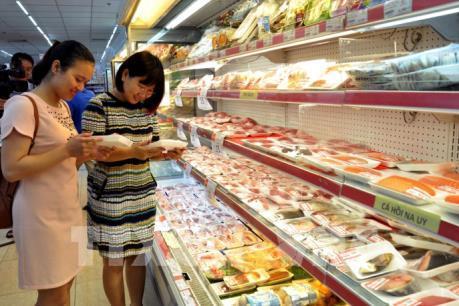 Dịch COVID-19: Cân đối nguồn cung thịt lợn góp phần bình ổn thị trường