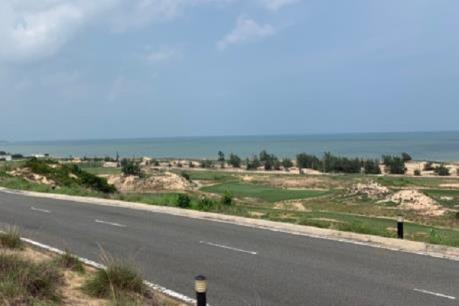 Cần thiết đầu tư xây dựng 2 đoạn đường bộ ven biển tỉnh Thanh Hóa