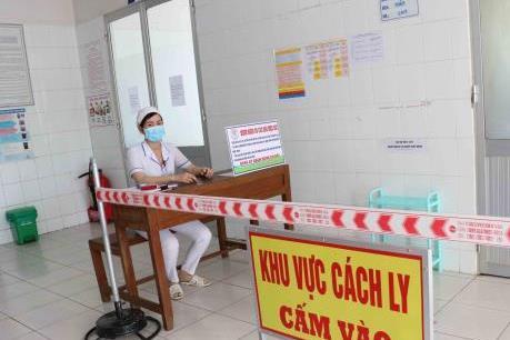 Bộ Y tế thông tin về ca thứ 49 mắc COVID-19 tại Việt Nam