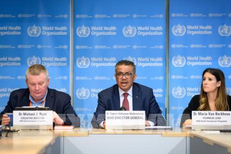 Dịch COVID-19: WHO nhấn mạnh nỗ lực chống dịch của tất cả các nước