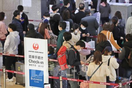 Dịch COVID-19: Hàn Quốc có số ca nhiễm mới thấp nhất trong 2 tuần qua